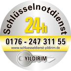 Schlüsseldienst, Schlüsselnotdienst Yildirim - Ulm Lehr 0176 24731155