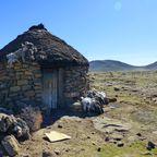 Lesotho Haus