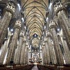 Die größten Kirchen der Welt: Mailänder Dom