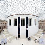 Meistbesuchte Museen der Welt, Platz 7: British Museum
