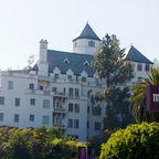 Das Chateau Marmont in Los Angeles ist der Promi-Hotspot Nummer eins