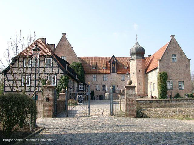 Burgschänke