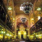 Synagoge Innen