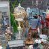 Nachbarschafts-Atmosphäre am Boxhagener Platz