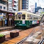 Straßenbahn-Metropolen der Welt: Tokio