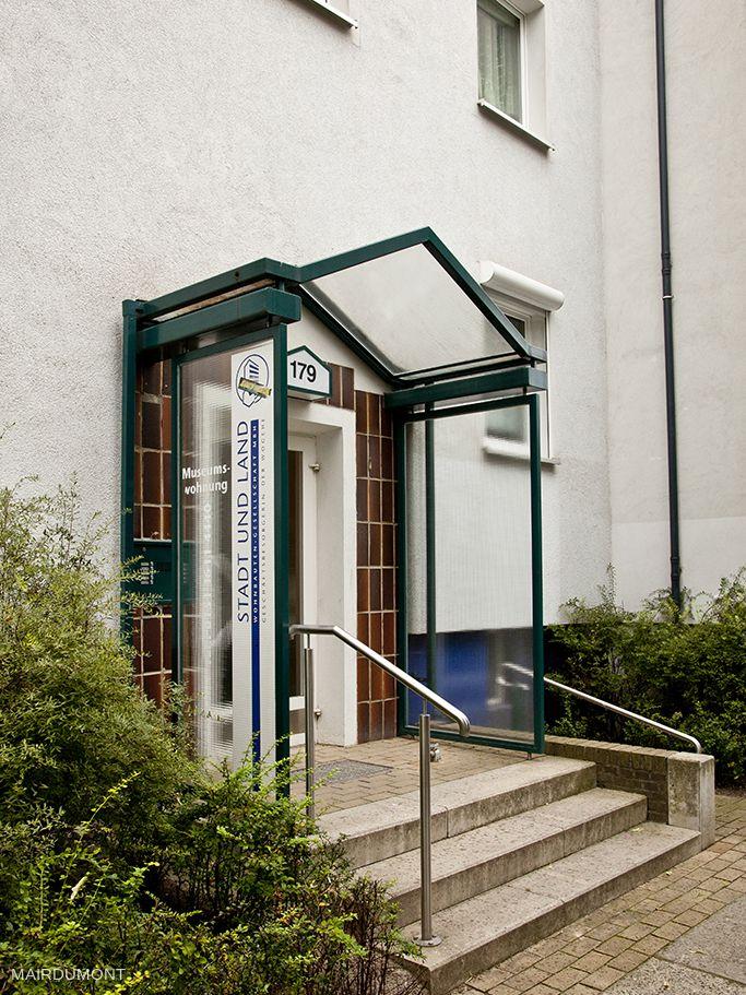 Museumswohnung Hellersdorf