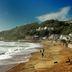 """Isle of Wight: Die """"Insel der Dinosaurier"""" lockt Musik- und Segelfans an"""