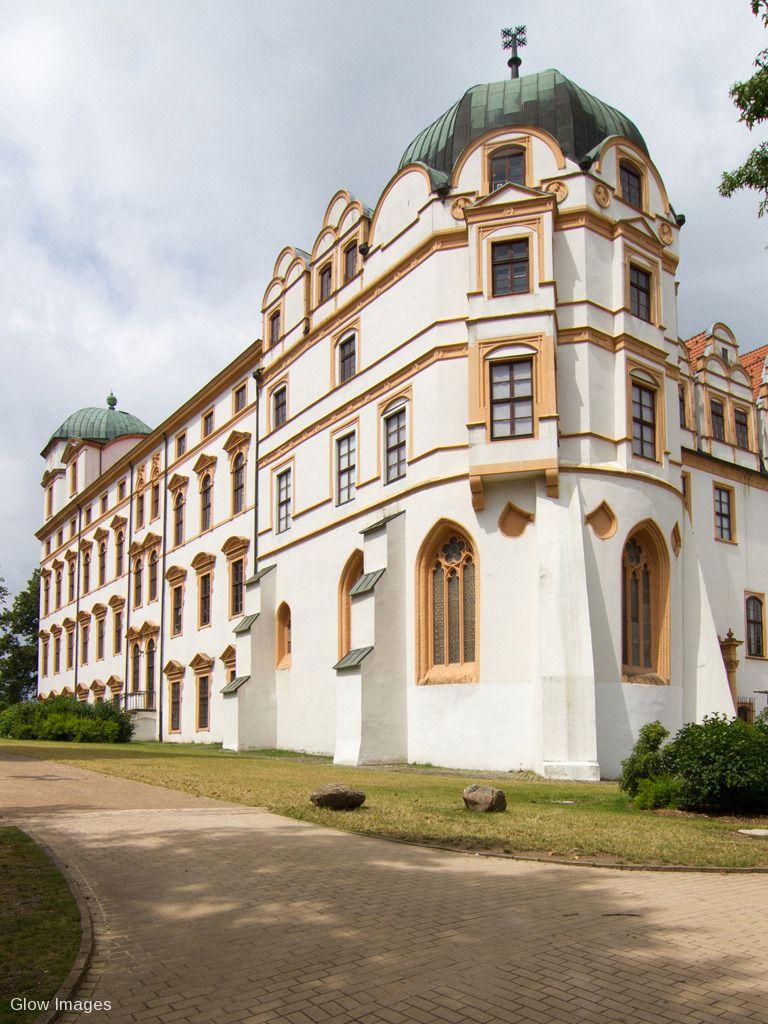 Schlosstheater Celle