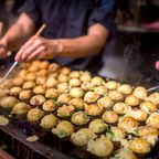 Platz 4: Osaka ist eine Gourmet-Reise wert