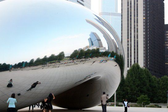 World - Chicago Bean