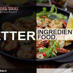 Better Ingredients Food
