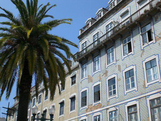 Lissabon-Stadtspaziergang