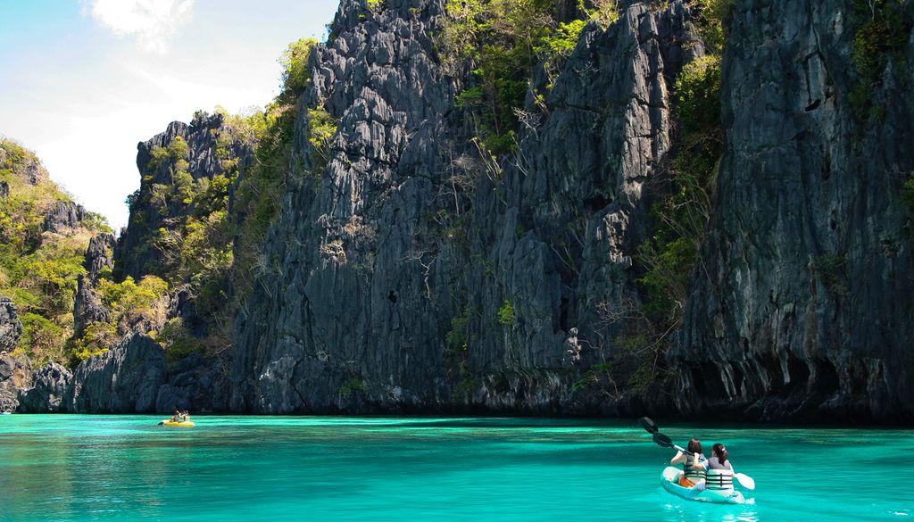 Eine Reise auf die Philippinen verspricht auch im Winter warme Temperaturen.