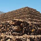 Pyramide von Guimar