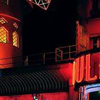 Das berühmte Cabaret Moulin Rouge