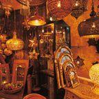 Orientalisches Geschäft
