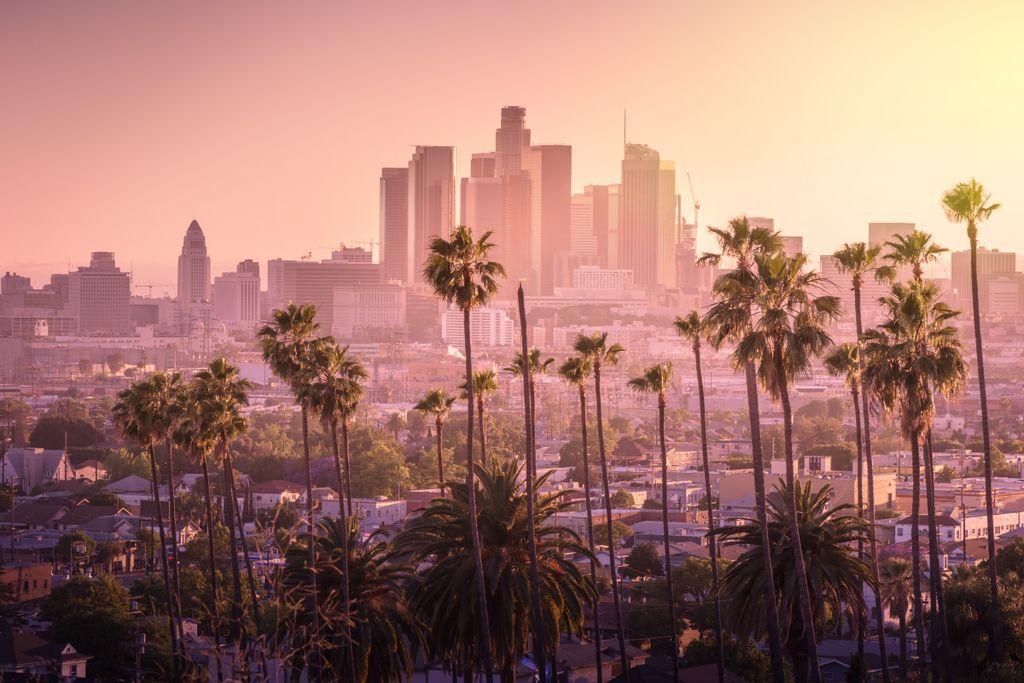 Kaliforniens Top-Sehenswürdigkeiten: Los Angeles
