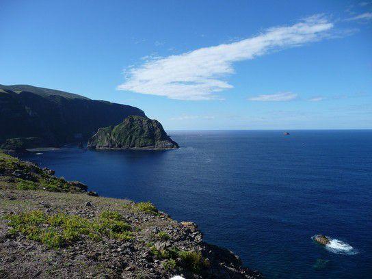 Landspitze, Azoren