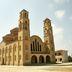 Kirche Agioi Anargyroi on Paphos