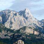 Taurus-Gebirge