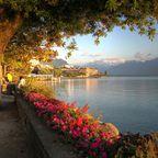 Montreux ist ein Muss für Jazz-Liebhaber