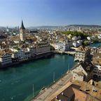 """Bloss nicht in Zürich: Die Zürcher """"Züricher"""" nennen"""