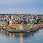 Valetta 2018: Die kleinste EU-Hauptstadt ist Teil des Welterbes