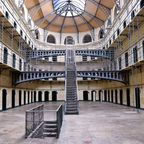 Das musst du in Dublin gesehen haben: Kilmainham Gaol