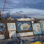 Hafenmaleri, Azoren FAI