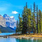 Natur in Kanada