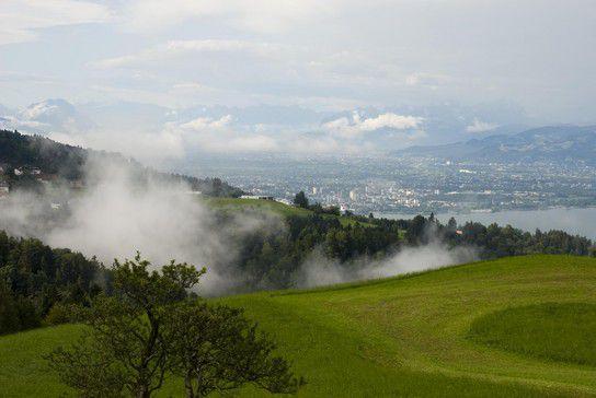 Bregenz erwacht