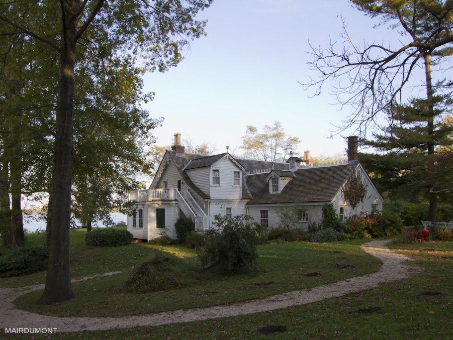 Alice Austen House