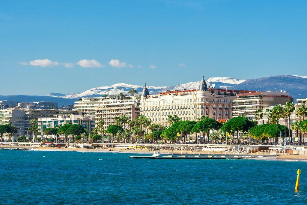 Cannes ist mehr als sein Filmfestival