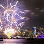 Die australische Metropole Sydney ist zum Jahreswechsel beliebt.