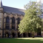 Universität - Glasgow