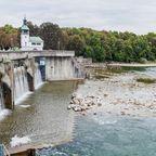 Augsburger Wassermanagement-System