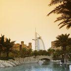 Luxus Hotel in Dubai