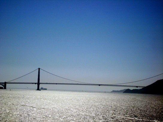 Golden Gate, San Fransisco