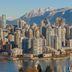 British Columbia: Wilde Tierwelt und Olympische Spiele