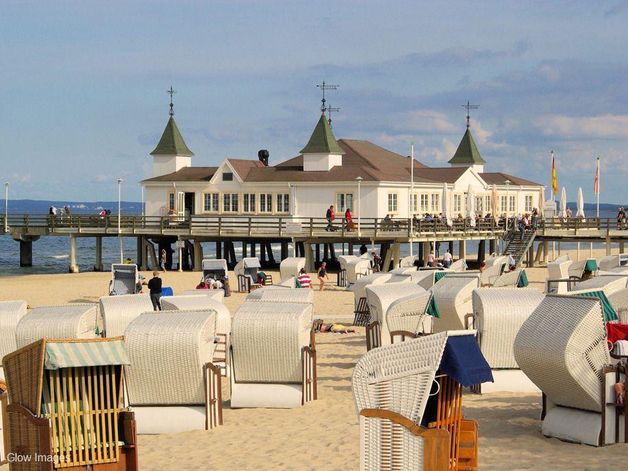 Seebrückenpavillon