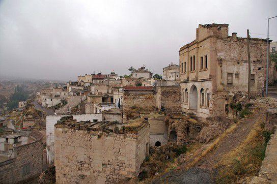 Türkei Kappadokien