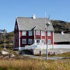 Knud Rasmussen Museum Ilulissat