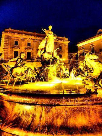 Artemis-Brunnen