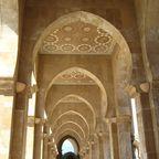 Arkadengänge Moschee Casablanca