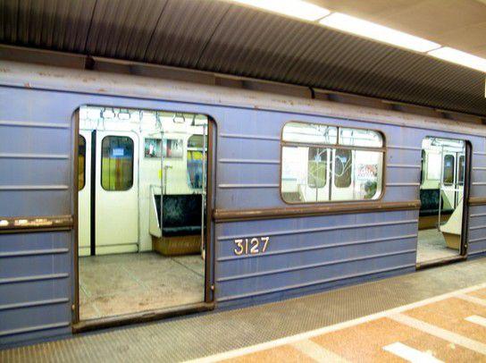 Budapest - Metro