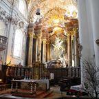 Kloster Rohr in Rohr i. NB