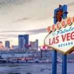 In Las Vegas kommen verliebte Ja-Sager auf ihre Kosten