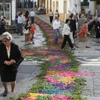 Feiertag auf den Azoren