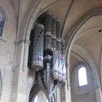 Trierer Dom Orgel