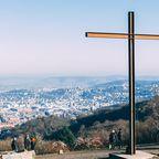 Stuttgarts höchster Aussichtspunkt, der Birkenkopf